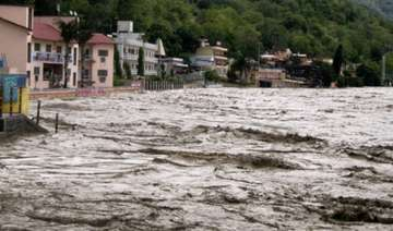 major rivers rise in up - India TV