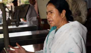mamata accuses gjm of stalling development in the...
