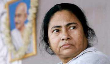 mamata s message to voters bjp is communal cpi m...