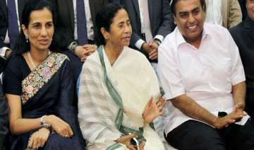 mamata woos india inc says bengal better for...