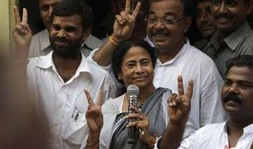 mamata elected tclp leader says cong will join...