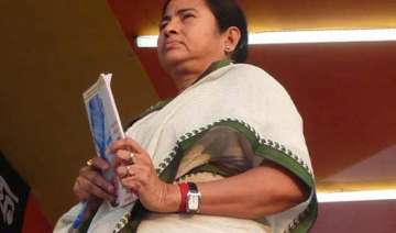 mamata giving writers building a new look - India...