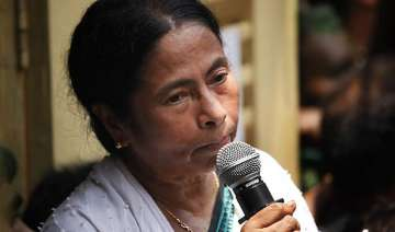 mamata to quit as railway minister on thursday -...