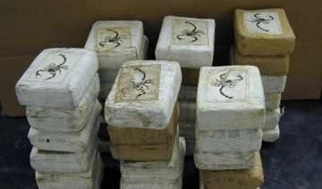 man arrested with 2 kg charas 160 gm heroin -...