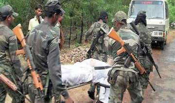 man claims he was part of naxal attack in darbha...