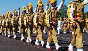 man denied job in cisf for signing in capital...