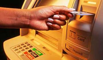 man gets two fake rs 500 notes from atm - India TV