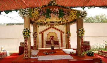 man weds two brides in one mandap - India TV