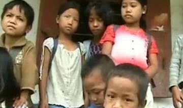 manipur survey shows shortcomings in scheme for...