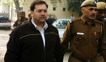 jessica killer manu sharma donates rs 50 lakh for...