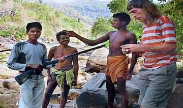 maoist abductors reject odisha govt offer to free...