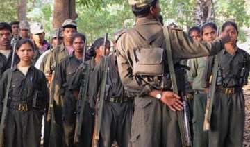 maoists recruiting indoctrinating children says...