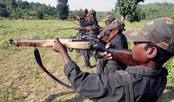 maoists set may 2 deadline for release of 8...