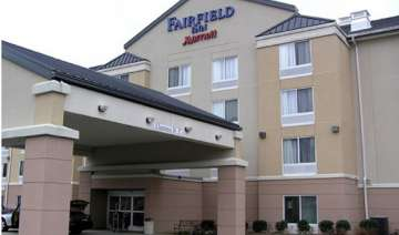 marriott opens fairfield brand hotel in bangalore...