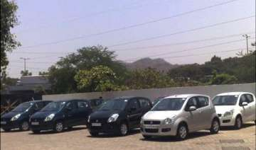 maruti recalls 13 157 diesel cars of three models...