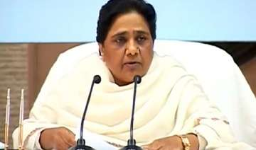 mayawati axes two more ministers - India TV