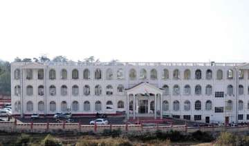meghalaya hc directs release of visually impaired...