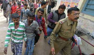mentally challenged woman raped in bengal atm -...