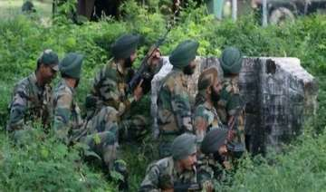 militant killed in gunbattle with security forces...