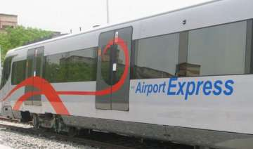ministry wants dmrc men to skip meet on airport...