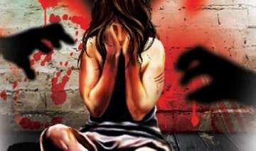 minor girl gangraped 7 arrested - India TV