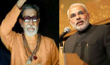 modi says men like bal thackeray come once in a...