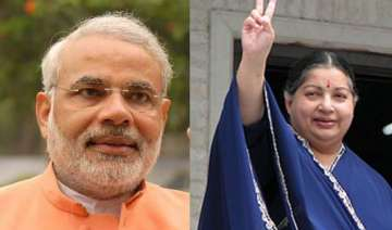 modi to attend jayalalithaa s oath ceremony -...
