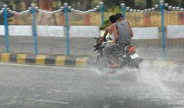 monsoon finally sets in bihar expected to reach...