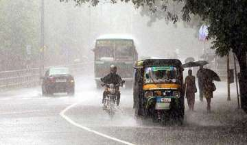 monsoon hits kerala sluggish march says met dept...
