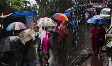 more rains in next 48 hours - India TV