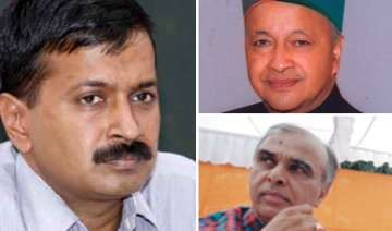 more brickbats for kejriwal from mps minister...