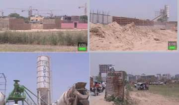 most villages in noida extension to challenge...