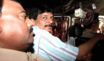 mumbai encounter specialist pradeep sharma...