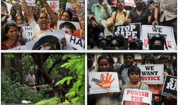 mumbai gangrape of woman journalist causes...