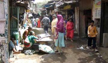 mumbai slum woman and daughter to sit for ssc...
