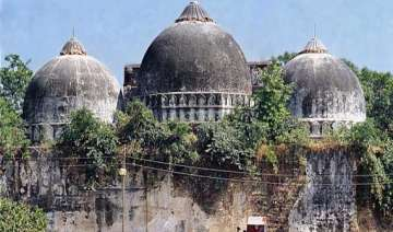 muslims will soon give nod to ram temple in...