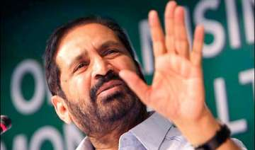 my mind my brain is all okay kalmadi - India TV
