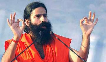 my mission is political purity baba ramdev -...