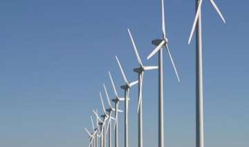 nalco commissions wind power project in rajasthan...