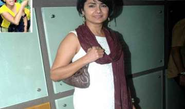 ncp women activists rough up kitu gidwani - India...