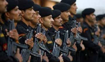 nsg functioning without top commander for six...