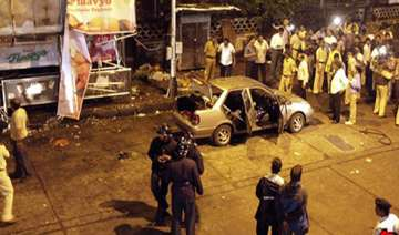 nabbed im terrorists had warned ats about blasts...
