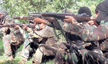 narendra modi govt plans to tackle maoism with...