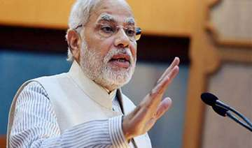 narendra modi s pet project gift likely to create...