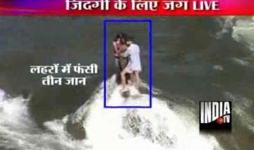 narmada picnic turned nightmare for 3 students -...