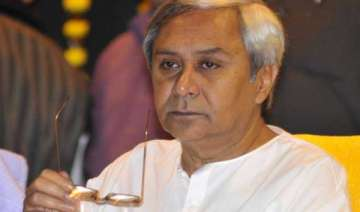naveen asks home secretary dgp to rush to maoist...