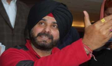 navjot sidhu may shift from amritsar to...