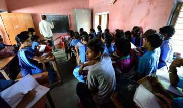 nearly 60 000 primary schools in bihar without...