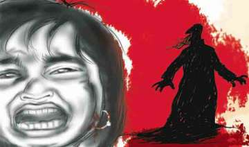 neighbour arrested for raping 5 year old in delhi...