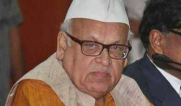 new up governor rattles political leaders - India...